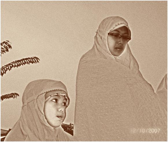 Waktu Pelaksanaan Shalat Idul Adha: SHOLAT SUNNAH DHUHA